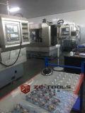 Rand-Banderoliermaschine-Zutat-Scherblock bearbeitet Schaufel