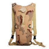 튼튼한 위장 3L 방광을%s 가진 전술상 수화 책가방