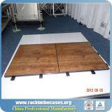 Dance Floor en bois de verrouillage moderne a employé