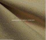 Sailcloth 100% do algodão