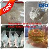 Testosterona líquida Undecanoate dos esteróides Injectable amarelados puros