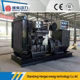 Fait dans le générateur diesel de la Chine 200kw avec l'engine de Weichai