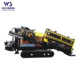 Perforadora Ws-12t de la exploración por completo hidráulica