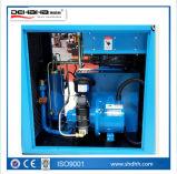 компрессор винта переменной скорости 185kw 1147.8cfm при охлаженная вода