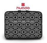Laptop-Kasten für Xiaomi Air/DELL XPS 3/Asus/Lenovo/Thinkpad bewegliche Umschlag-Laptop-Hülse 11 13.3 15.6 Zoll