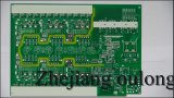 Silk-Screen Printed Circuit Board Assembly (S-044)