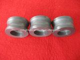 Большая часть нитрида кремния керамическая