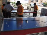 Painel de alumínio pintado pulverizador de Globond PVDF (GL-008)