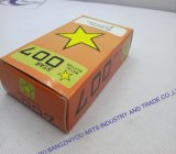 Звезда 007 1# 8mm кнопки металла