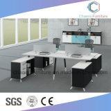 Werkstation het van uitstekende kwaliteit van het Bureau van het Personeel