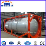 recipiente do tanque de gás do propano de GNL de 20-24cbm LPG para a venda