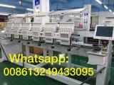 La broderie de couture industrielle principale de Wonyo 6 usine mieux que la machine de broderie de Feiya