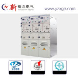 12kv Intelligent Compact Solid Isolated Electrical Vacuum Switchgear AVR-12