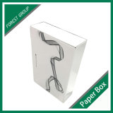 Коробка коробки оптовой продажи низкой цены Corrugated