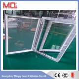 Окно окна UPVC Casement рамки PVC