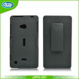 Amostra grátis e caixa de telefone Oromotional para capas de telefone personalizadas Nokia Lumia 720