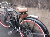 Bicicletta del motore della bici del motore di Motorbicycle 48cc della sospensione della molla del Lowrider (MB-18-1)