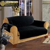 O sofá reversível de Sloose da recolocação do poliéster feito sob encomenda cobre em linha