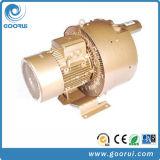 ventilador de alta pressão do anel do estágio 7.5kw dobro