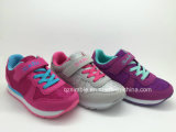 Les espadrilles de modèle de mode de chaussures occasionnelles des enfants supérieurs neufs de Gleit