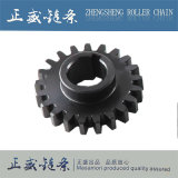 دقة مزدوج ضرس العجلة, [ستينلسّ ستيل] ضرس العجلة في الصين