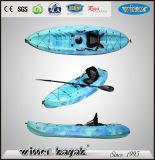 1 + 1 asientos no inflable Sot de recreo Kayak