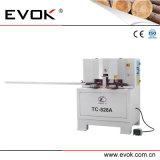 La mayoría de la carpintería profesional semi automática se dobla consideró la cortadora con 45 grados (TC-828A)