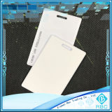 RFID 카드 Em4305 칩 Suspensibility 두꺼운 ID 카드