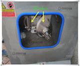 Automatische Handelsgebrauch-Rindfleisch-Würfel-Ausschnitt-Maschine, gewürfelter Fleisch-Scherblock
