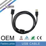 Мужчина цены по прейскуранту завода-изготовителя Sipu к удлинительному кабелю USB женщины 2.0