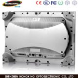 3800Hz極度のHD P1.923フルカラーの屋内LEDスクリーン表示