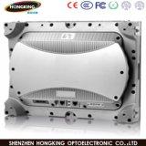 A elevação de HD refresca o painel de indicador interno do diodo emissor de luz da cor P1.923 cheia