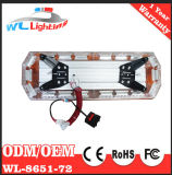 LEIDENE Waarschuwing Lightbar voor de Verlichting van het Voertuig van de Redding van de Stroboscoop van de Ziekenwagen