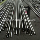 Pipe Polished sans joint de l'acier inoxydable 316