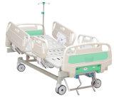 Функции больничной койки 2 с центральной тормозной системой