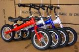 "Синь велосипеда 12 Bike баланса нажима ребенка малышей """