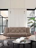 Dois dobrado sofá-cama com assentos sofe (2308)
