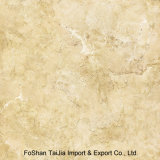 Voll polierte glasig-glänzende 600X600mm Porzellan-Fußboden-Fliese (TJ64003)