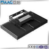 Dissipatore di calore di alluminio/di alluminio di profilo per il LED ed altro industriale