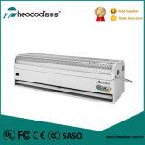 Porta de ar do calor de Source&Electric da água/cortina de ar (roda de ventilador de alumínio)