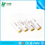 Bateria de Kc/IEC62133/Un38.3 701855p 500mAh 1200mAh Lipo