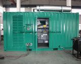 Containerisierter Typ Generator 500kVA-1250kVA