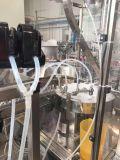 10ml het Vullen van de Pomp van de fles Peristaltische Machine