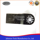 Lame de scie à outils oscillantes Bi-Metal 32mm (1-1 / 4 '') pour bois, métal
