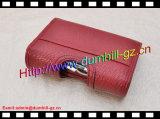Moda nueva cartera de la bisagra de la carpeta monedero