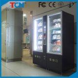 Tcnのブランドの冷たい飲み物の自動販売機