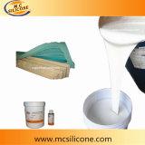 ギプス型の作成のための液体のシリコーンゴム