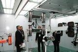 Изготовление будочки краски шины будочки брызга тележки Yokistar