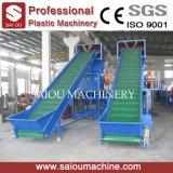 300-2000kg/H Machine van het Recycling van de Fles van het Huisdier van het afval de Plastic