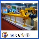 U-Tipo transporte de parafuso para o misturador concreto